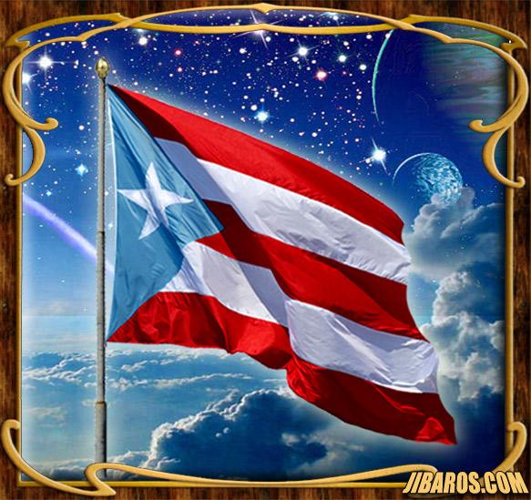 Pr Flag Story
